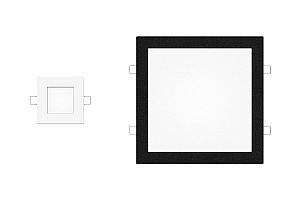 SLIM 115 × 115 mm a SLIM 300 × 300 mm